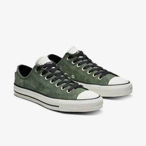 Converse Mens CTAS Pro Ox Leather 162508C NWB